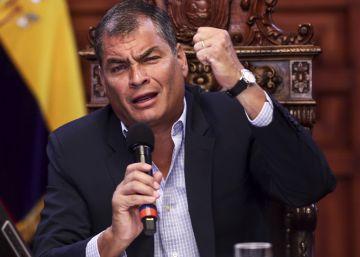 Los afectados en Ecuador irán a la Corte Suprema de EEUU