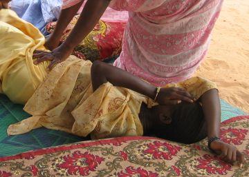 África dice no a la mutilación genital femenina