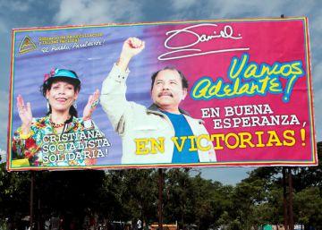 El Tribunal Electoral de Nicaragua no quiere críticas