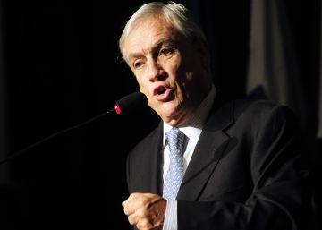 """Piñera: """"No tengo responsabilidad en los hechos investigados"""""""