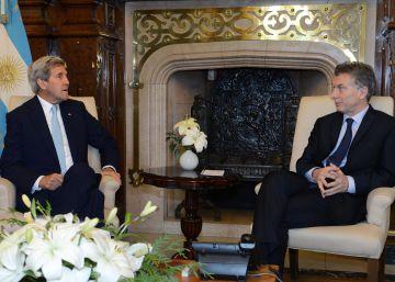 EE UU publica documentos desclasificados sobre la dictadura argentina
