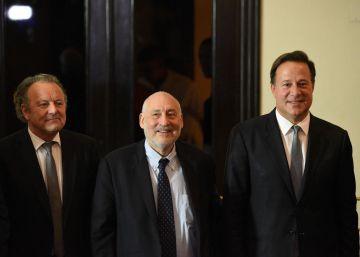 El comité de expertos creado por Panamá pierde a dos de sus miembros