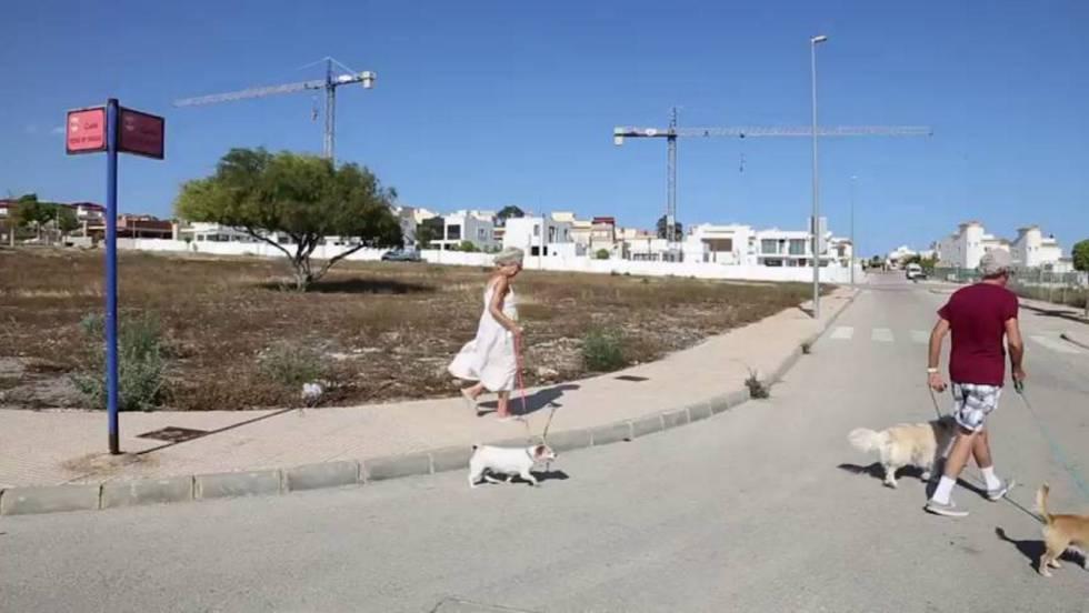 Alicante es uno de los destinos favoritos de los jubilados británicos.