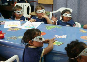 El drama de los niños que crecen en las cárceles guatemaltecas