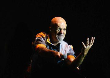 """Un músico argentino dice que """"hay mujeres que necesitan ser violadas"""""""