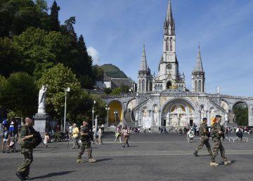 Los ataques terroristas lastran el turismo en Francia