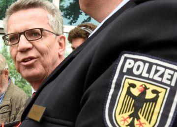 Alemanha quer retirar nacionalidade de jihadistas condenados