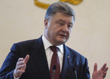 """Ucrania pone a sus tropas en la frontera de Crimea en """"alerta máxima"""""""