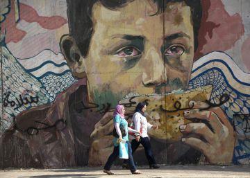 Egipto recurre al FMI con un préstamo de 11.000 millones