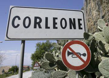 El Gobierno italiano disuelve el Ayuntamiento de Corleone, cuna de grandes capos de la Mafia