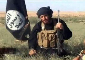 Mohamed al Adnani, la voz del ISIS