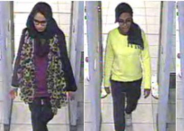 La familia de una de las 'novias yihadistas' británicas cree que ha muerto en Siria