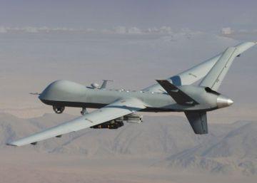Un ataque con un drone de Estados Unidos mata al líder del ISIS en Afganistán y Pakistán