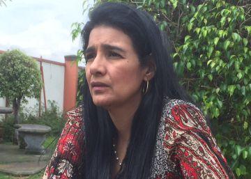 """Zoilamérica Narváez: """"Es doloroso ver una dictadura en Nicaragua"""""""