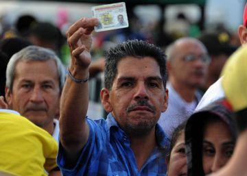 Los requisitos para cruzar la frontera entre Colombia y Venezuela