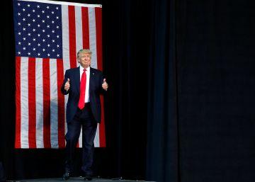 Los republicanos se preparan ante una posible derrota de Trump