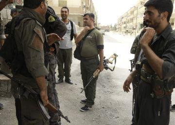 La guerra de gasoductos que se esconde tras el conflicto sirio