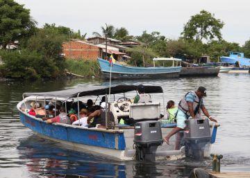 Un tribunal ordena a Colombia asesorar legalmente a los cubanos deportados
