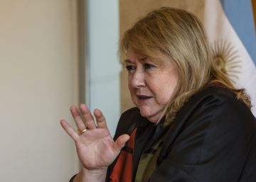 """Susana Malcorra: """"Buscamos restablecer una relación más madura con el Reino Unido"""""""