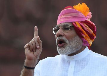 La inestabilidad en Cachemira ensombrece los logros económicos de India