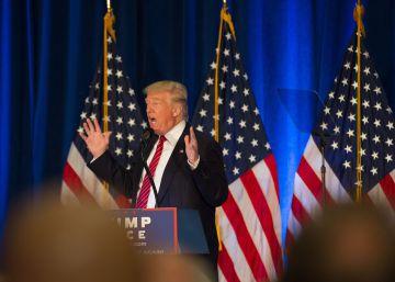 Trump quiere examinar a los inmigrantes sobre los valores de EE UU