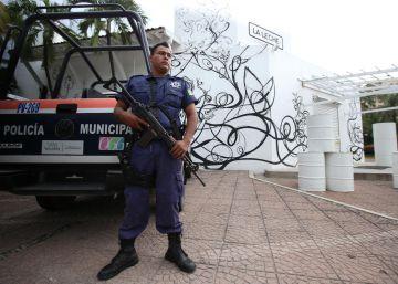 Un secuestro masivo en un restaurante sacude el puerto mexicano de Vallarta