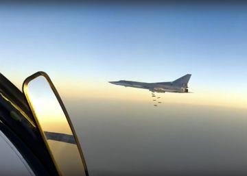 Rússia reforça seu envolvimento na guerra síria com uma aliança com o Irã