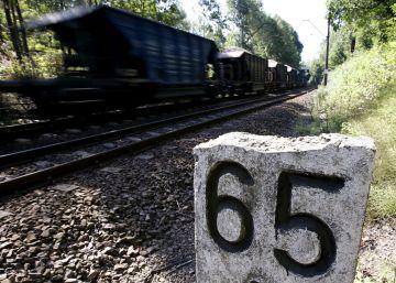 Comienza la excavación en busca del tren del tesoro nazi