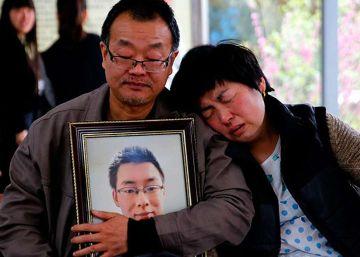 Remedios falsos contra el cáncer en hospitales militares de China