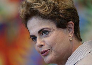 Rousseff propone elecciones para escapar del 'impeachment'