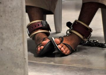 El Gobierno de Obama aprueba su mayor salida de presos de Guantánamo