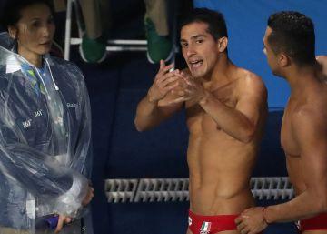 Mexican sports tsar's tweet brings him Olympian storm of criticism