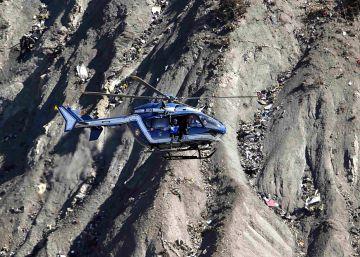 La agencia de seguridad aérea quiere más controles médicos tras la tragedia de Germanwings