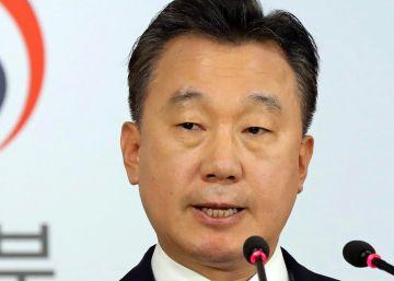 Deserta con su familia el 'número dos' de la Embajada de Corea del Norte en Londres