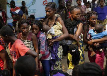 El Congo y Angola buscan contener la fiebre amarilla con la mayor campaña de vacunación en 30 años