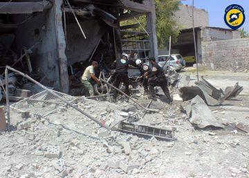 Las cárceles sirias esconden crímenes de lesa humanidad en medio de la guerra