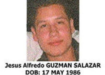 El cártel Jalisco Nueva Generación secuestró a un hijo de El Chapo