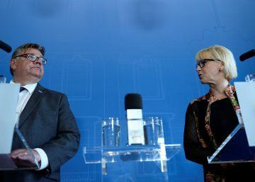 La tensión con Rusia ahonda el debate en Finlandia y Suecia sobre su entrada en la OTAN