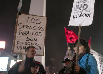 El Supremo argentino anula el tarifazo del gas del 1.000%