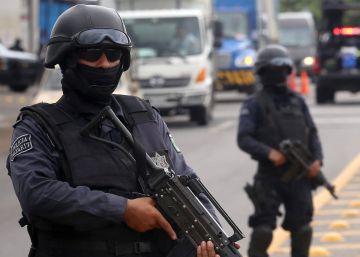 México teme el repunte de la violencia por la disputa entre los cárteles de Sinaloa y Jalisco