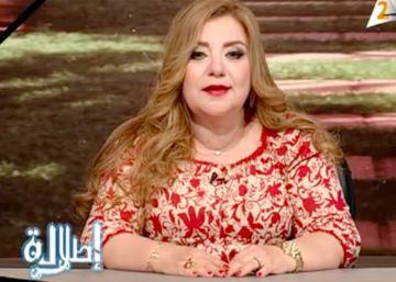 La televisión egipcia veta a ocho presentadoras por sobrepeso