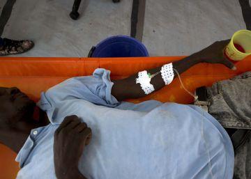 La ONU mantiene la inmunidad pese a admitir su culpa en el cólera de Haití