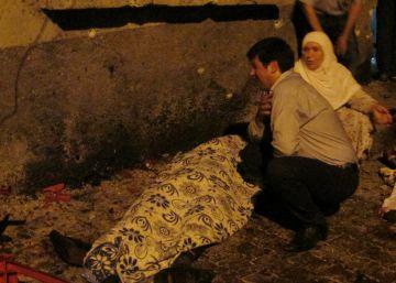 Un atentado en una boda en Turquía deja más de medio centenar de muertos