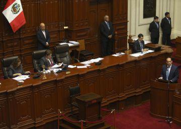 La mayoría del fujimorismo da el voto de confianza al gabinete de Kuczynski