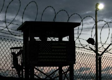"""""""El espíritu humano de la gente en Guantánamo se ha apagado"""""""