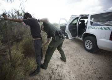 Why the reality at the Mexican border doesn't match Donald Trump's vision