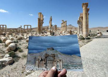 Cinco grandes monumentos históricos destruidos por los yihadistas