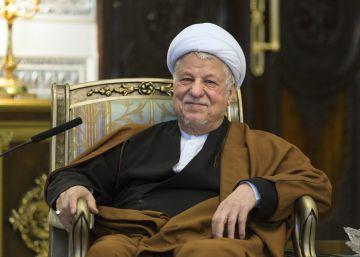 La muerte política del hombre que fue mano derecha de Jomeini en Irán