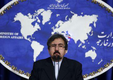 Irán da por concluida la utilización rusa de su base para atacar Siria
