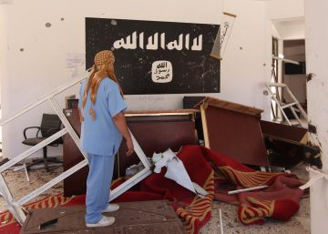 El Parlamento libio rechaza al Gobierno de Unidad de la ONU